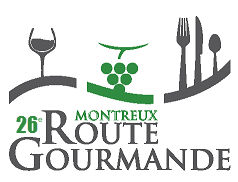 Route gourmande